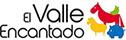 El Valle Encantado Logo